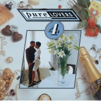 Various - Pure Lovers 4, LP