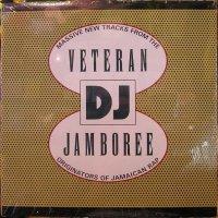 Various - Veteran DJ Jamboree, LP