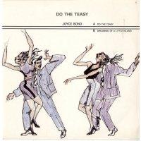 """Joyce Bond - Do The Teasy, 12"""""""