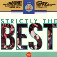 Various - Strictly The Best Vol. 2., LP