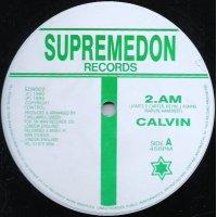 "Calvin - 2.AM, 12"""