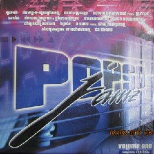Various - Popso Jamz, LP