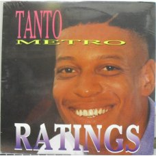 Tanto Metro - Ratings, LP