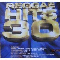 Various - Reggae Hits 30, LP