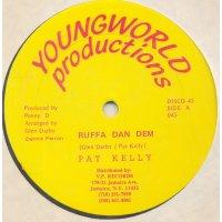 """Pat Kelly - Ruffa Dan Dem, 12"""""""