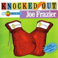 Various - Knocked Out Joe Frazier, LP