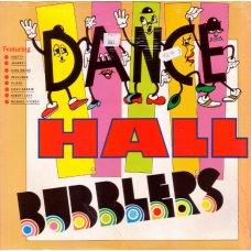 Various - Dance Hall Bubblers, LP