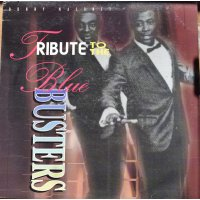 Bunny Maloney - Tribute To The Blue Busters, LP
