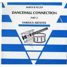 Various - Dancehall Connection Part 2, LP
