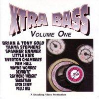 Various - Xtra Bass Volume One, LP