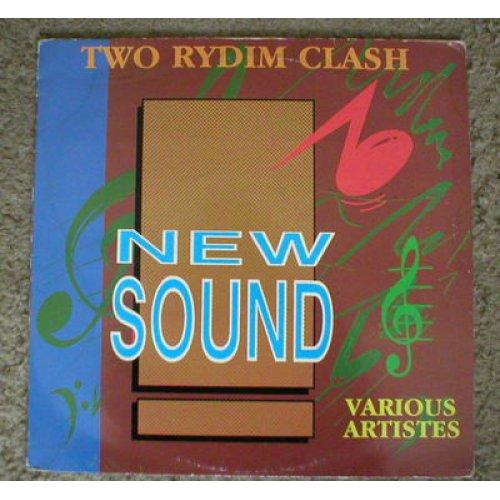 Various - Two Rydim Clash, LP