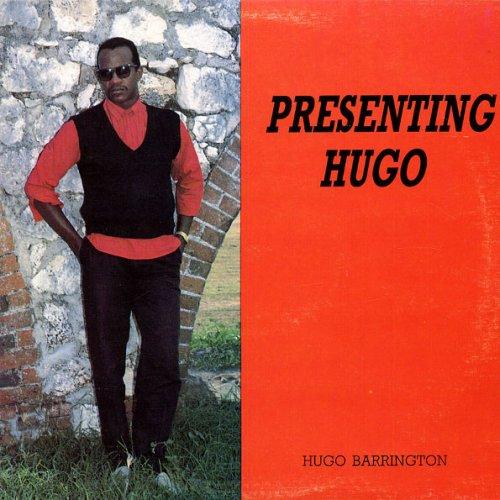 Hugo Barrington - Presenting Hugo, LP