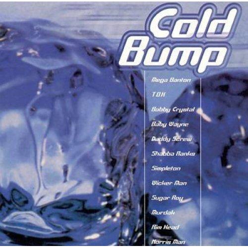 Various - Cold Bump, LP