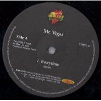 "Mr. Vegas / Bobby Crystal / Razor - Everytime / Don't Leave / Why, 12"""
