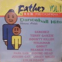 Various - Father & Son Dancehall Hits Vol. 1, LP
