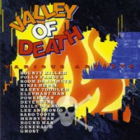Various - Valley Of Death, LP