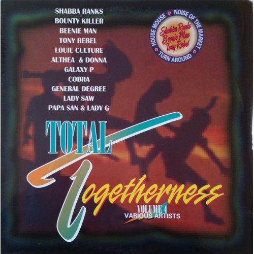 Various - Total Togetherness Volume 4, LP