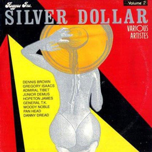Various - Silver Dollar - Volume 2, LP