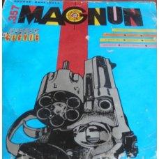 Various - 357 Magnum, LP, Reissue