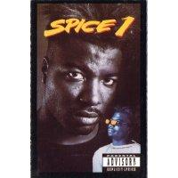 Spice 1 - Spice 1, Cassette