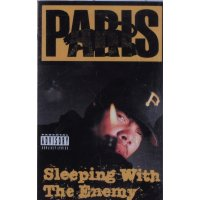 Paris - Sleeping With The Enemy, Cassette