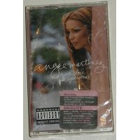 Angie Martinez - Up Close And Personal, Cassette