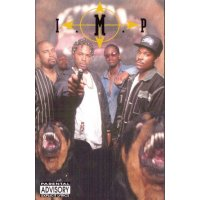 I.M.P. - Back In The Days, Cassette