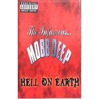 Mobb Deep - Hell On Earth, Misprint Cassette