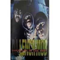 Da Lench Mob - Guerillas In Tha Mist, Cassette