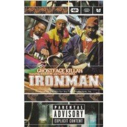 Ghostface Killah - Ironman, Cassette