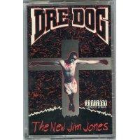 Dre Dog - The New Jim Jones, Cassette
