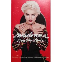 Madonna - You Can Dance, Cassette