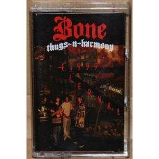 Bone Thugs-N-Harmony - E. 1999 Eternal, Cassette