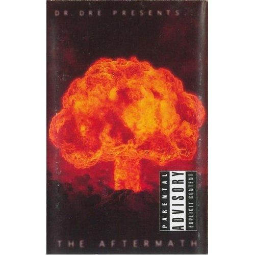 Dr. Dre - The Aftermath, Cassette