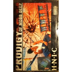Prodigy - H.N.I.C., Cassette