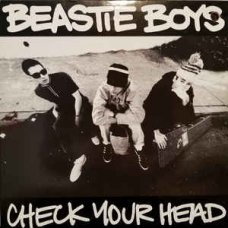 Beastie Boys - Check Your Head, 2xLP