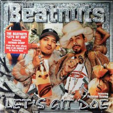 The Beatnuts - Let's Git Doe, 12""