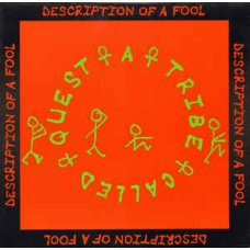 A Tribe Called Quest - Description Of A Fool, 12""