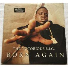Notorious B.I.G. - Born Again, 2xLP