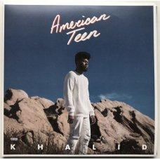 Khalid - American Teen, 2xLP