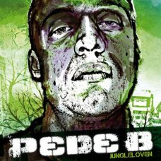 Pede B - Jungleloven, 2xLP