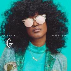 Iris Gold - Planet Cool, LP