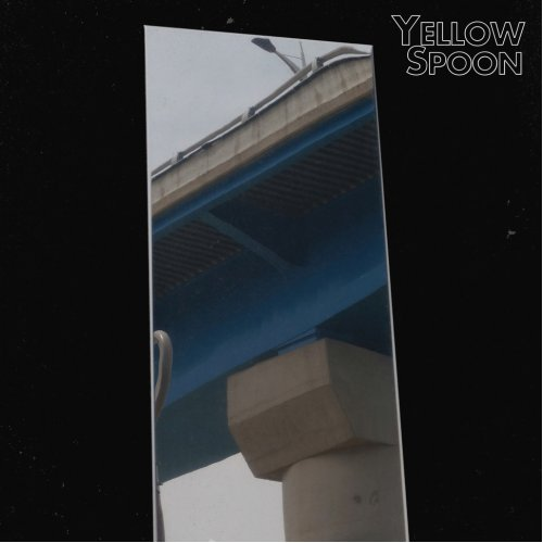Yellow Spoon - Yellow Spoon, LP
