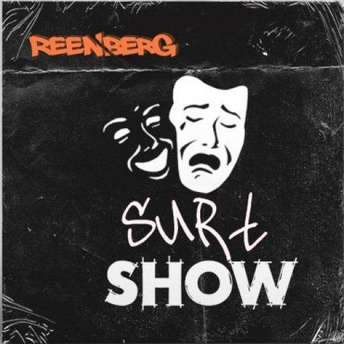 Reenberg - Surt Show, LP
