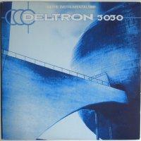 Deltron 3030 - The Instrumentals, 2xLP