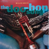 Miles Davis - The Doo-Bop Song, 12""