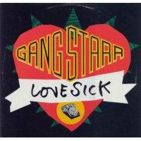 """Gang Starr - Lovesick, 12"""""""