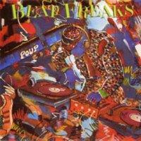 Various - Beat Freaks, LP