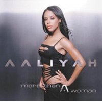 Aaliyah - More Than A Woman, 12""