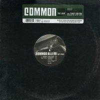 """Common - The Light / Funky For You, 12"""""""